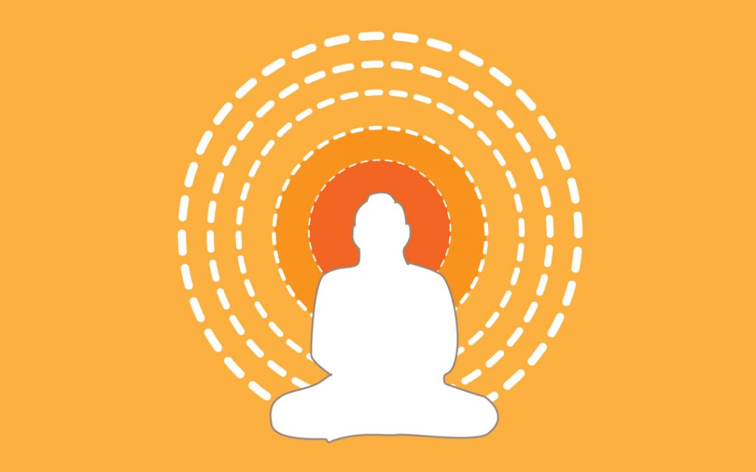 2021 Online Dhamma Course